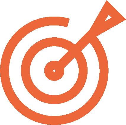 bullseye symbol