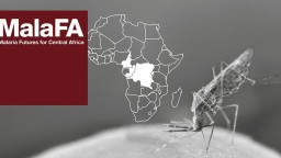 MalaFA (malaria futures for Africa) report cover