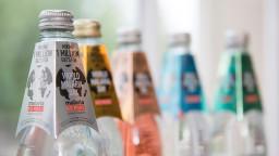 Fever-Tree World Malaria Day 2017 bottles