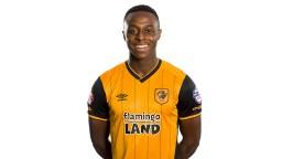 Footballer Moses Odubajo
