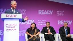 Malaria Summit London