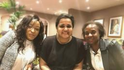 Jayathma, Ndifanji and Omac