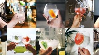 Fever Tree drinks