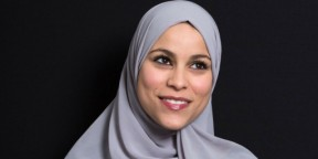 Dr Alaa Murabit, Sustainable Development Goal Global Advocate