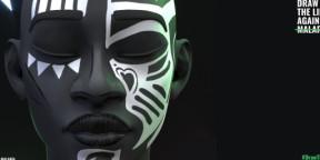 THE NEW MUUNDO FACE FILTER FOR WORLD MOSQUITO DAY 2021