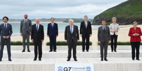 G7 commitment to global health is just a start