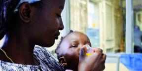 MMV (Medicines for Malaria Venture)