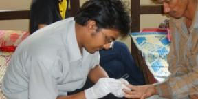 Debashish Das' story