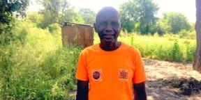 Mr Mwaiya's story